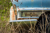 City Boy (Wayne Stadler Photography) Tags: fineart weatheredtexas vehicles automotiveart retro vintage rustographer automobiles abandoned classic derelict sedans car rusty cars rustography transportation automotive rust