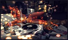 ~ Your my favorite song ~ (✰ ☪ ✰ Mysti Nowles-Moon ✰ ☪ ✰) Tags: secondlife sl secondlifephotography secondlifeblogger serenity maitreya l´etre re avaway carolg blogger blog celestialestates eroticart erotic decorate freespirit night music memories lumipro virtualworld virtualfashion avatar avi love secondlifefashion slphotography mystinowles