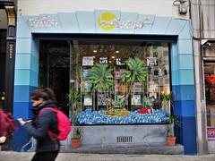 Jaune / Bruxelles - 30 mar 2018 (Ferdinand 'Ferre' Feys) Tags: bxl brussels bruxelles brussel belgium belgique belgië streetart artdelarue graffitiart graffiti graff urbanart urbanarte arteurbano ferdinandfeys jaune