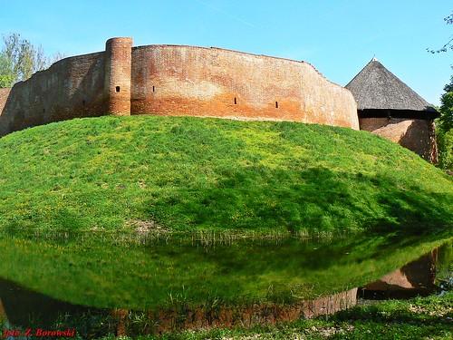 Międzyrzecz - The Royal Castle