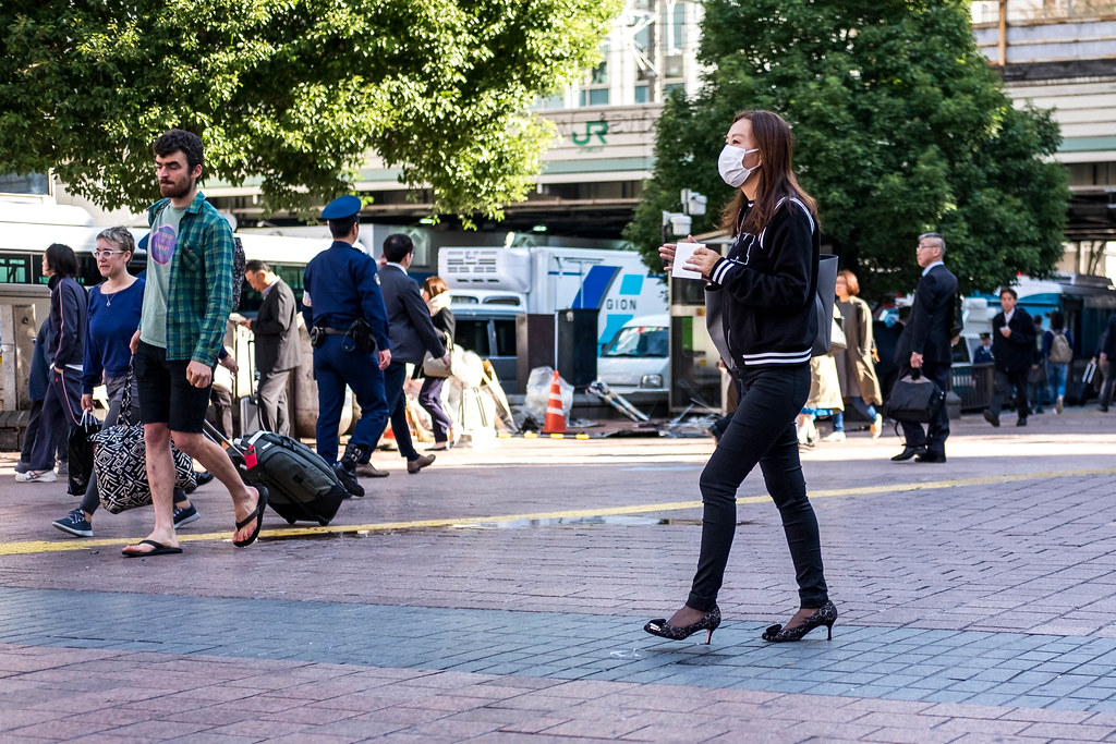 The Worlds Best Photos Of Candid And Leggings - Flickr -7244