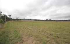 Lot 1 Jimmy Mann Road, Stanthorpe QLD