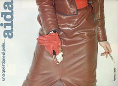 Aida Amoretti 1979a (barbiescanner) Tags: aidaamoretti vintage retro fashion vintagefashion 70s 70sfashions 70sads vintageads 1970s 1970sfashions 1979