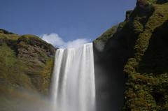 20170818-124021LC-20170818-124023LC_4-11(3263)_0000 (Luc Coekaerts from Tessenderlo) Tags: iceland isl skogar suðurland rangárþingeystra skógafoss waterfall waterval rainbow regenboog longexposurewater splitdef181206skogafoss public nobody cc0 creativecommons 20170818124021lc20170818124023lc41132630000 coeluc vak201708iceland