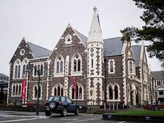 Christchurch (mirsasha) Tags: 2018 april newzealand christchurch canterbury nz