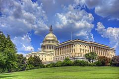 US Capitol Building (cmfgu) Tags: washingtondc dc districtofcolumbia capital usa us unitedstatesofamerica american capitol building dome capitolhill