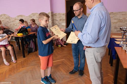 Grand Prix Spółdzielni Mieszkaniowej V Turniej-141