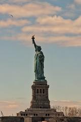 Statue of Liberty (valeriaconti136) Tags: statueofliberty ladyliberty statue monumento statua newyork canoneos80d