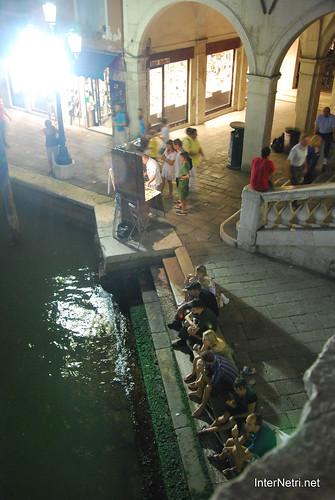Нічна Венеція InterNetri Venezia 1330