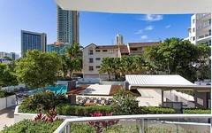 324/21 Cypress Avenue, Surfers Paradise QLD