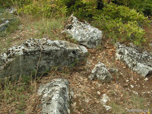 Крим, Таврські могильники на горі Кішка InterNetri Ukraine 2009 138