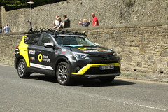 Direct Energie (Steve Dawson.) Tags: tourdeyorkshire mens bike race roads tdy peloton uci stage4 halifaxtoleeds teamcars skipton yorkshire england uk canoneos50d canon eos 50d ef28135mmf3556isusm ef28135mm f3556 is usm 6th may 2018