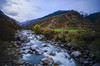 Go with the flow .. (_Amritash_) Tags: gowiththeflow supin river longexposure landscape landscapes himalayas himalayanlandscape sankrirange colors fields tree spring tons tonsriver supinriver longexposurelandscapes mountains clouds boulders weather uttarakhand incredibleuttarakhand slowshutter