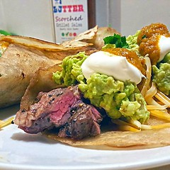 """Police scanner broadcasted """"looking for a streaker"""". On way, hope I get the job! . . #fajita #tacos #scorched #cottonmouth #txbut #texasbbq #sowflakes #wishmeluck (texasbutter@att.net1) Tags: texas texasbutter smoked homemade spices texasbuttersauce myfav mesquite doingwhatilove natural hotsauce texashotsauce madeintexas texasbbq goodgawd food foodie foodporn forkyeah foodblog barbecue eeeeeats thedailybite my365 instafood yum yummy munchies getinmybelly yumyum delicious eat dinner comida picoftheday love sharefood instafoodie beautiful favorite eating foodgasm foodpics chef bacon beef"""
