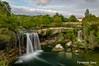 Cascada de Pedrosa de Tobalina (Fernando Sanz Zazo) Tags: merindades burgos cascadas