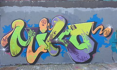 Nøstet Graffiti May 2018 (svennevenn) Tags: bergengraffiti bergen graffiti nøstet sentralbadet streetartbergen miko gatekunstbergen