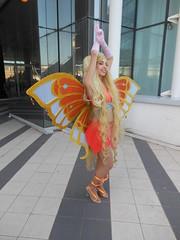 SpRomics_Sabato__1067 (kkmariuccio) Tags: romics romicsedizioneprimaverile springromics fierafumetti nuovafieradiroma cosplay 2018