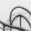 Pacific Park with Fog (languitar) Tags: santamonicapier california usa pacificpark pier celebrations fog funfair santamonica ferriswheel amusementpark unitedstatesofamerica unitedstates us