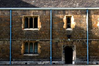 Cambridge - Trinity College