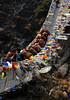 2018-03-26 (Giåm) Tags: jorsale namche namchebazar namchebazaar hangingbridge pontsuspendu hängbro larja larjabridge dudhkosi sagarmatha sagharmatanationalpark khumbu khumbuvalley solukhumbu himalaya nepal नेपाल giåm guillaumebavière