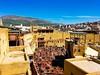 Fes, 18-04-18 (luca.fertonani) Tags: fes marocco maroc huawei huaweip10 tanneries artisanat