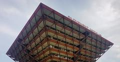 Slovenský Rozhlas (Lú_) Tags: architecture slovakia bratislava soviet slovakradio modernism modernist