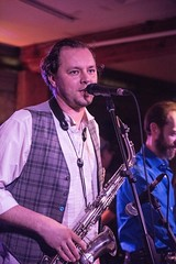20180106_0217_1 (Bruce McPherson) Tags: brucemcphersonphotography theelectricmonks timsars emilychambers brendankrieg guiltco livemusic jazzmusic livejazzmusic saxophone trombone guitar electricguitar electricbass bass drums jazzdrummer lowlight lowlightphotography concert gastown vancouver bc canada