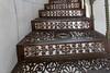Treppenstufe_.jpg (krieger_horst) Tags: rügen treppe wendeltreppe guseisen jagdschlosgranitz