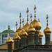 Muitas cúpulas