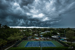 Summer Storms (J.Coffman Photography) Tags: stormsystem clouds rain thunder fortlauderdale