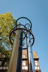 INDUSTRIEMAGNIFIQUE HULA HOOP-103 (MMARCZYK) Tags: france grandest alsace 67 strasbourg lindustrie magnifique art contemporain street place st etienne