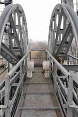 KWK Sosnowiec, wieża szybu Anna | Sosnowiec coal mine, headframe Anna (Przemysłowy Aspekt Świata) Tags: górnictwo górnictwowęglakamiennego szyb szybgórniczy wieża wieżaszybowa wieżawyciągowa kopalnia kopalniawęglakamiennego kopalniawęglakamiennegososnowiec kwksosnowiec sosnowiec zagłębiedąbrowskie województwośląskie przemysłciężki przemysł przemysłwydobywczy fotografiaprzemysłowa fotografiaindustrialna polska szybanna 2018 miningindustry mining mine coalmine coalmining coal colliery shaft shafttower windingtower headframe pithead industry industrial industrialphotography industrialculture photography heavyindustry bergbau bergwerk kohle kohlebergbau förderturm zeche industriekultur industriefotografie industrie polen poland