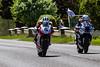 William Dunlop (6) & Alistair Seeley (34) (JulesCanon) Tags: nw200 thursdaypractice motorbikeracing roadracing portrush internationalnw200 northwest200