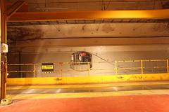 Mail Rail14 (Eugene Regis) Tags: mailrail london post islington royalmail