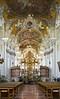 Prächtig / Splendid # 1 (schreibtnix on 'n off) Tags: deutschland germany trier architektur architecture barock baroque kirche church prächtig splendid olympuse5 schreibtnix