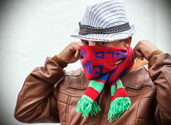 Street Portrait (klauslang99) Tags: klauslang streetphotography portrait person man hat cuenca ecuador