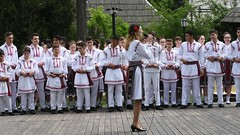 VIDEO: Folk song from southern Romania (Arges county) (Ioan BACIVAROV Photography) Tags: folk song southernromania argescounty folksong music costume nationalcostume romania