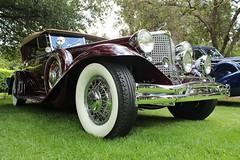 7th Annual San Marino Motor Classic (USautos98) Tags: 1931 chrysler imperial cg lebaron dualcowl phaeton