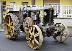 Landini Superlandini (samestorici) Tags: trattoredepoca oldtimertraktor tractorfarmvintage tracteurantique trattoristorici oldtractor veicolostorico super testacalda
