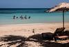 D21788E7 - The Beach at Infinity Bay Resort (Bob f1.4) Tags: caribbean sea beach infinity bay resort west blue green water salt people swimming swim warm drinks hand roatan island honduras vacation spot less crowded after easter