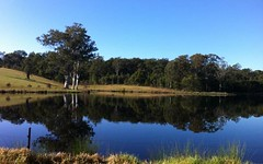 154 Egans Road, Runnyford NSW