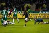 2009-05-28 AIK - Hammarby SG9634 (fotograhn) Tags: fotboll football soccer allsvenskan aik hammarbyif sport sportsphotography mål goal jubel jublande glad glädje lycka happy happiness celebration celebrates solna stockholm sweden swe