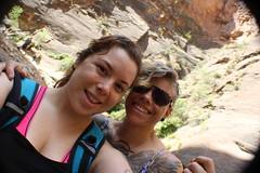 IMG_3665 (Egypt Aimeé) Tags: narrows zion national park canyons pueblos utah arizona
