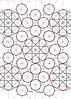 bou151_20180417_digd_broug (regolo54) Tags: geometry symmetry handmade mathart regolo54 escher islamicdesign star structure