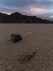 Playa Racetrack Death Valley (_tkol_) Tags: landscapes lightroom california sunrise 14mm 6d canon deathvalley