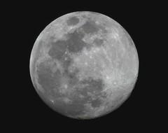 Full Moon (Dusty_73) Tags: moon full night kodak az901 90x zoom pixpro camera