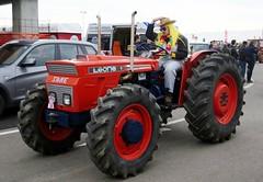 Same Leone 70 DT (samestorici) Tags: trattoredepoca oldtimertraktor tractorfarmvintage tracteurantique trattoristorici oldtractor veicolostorico