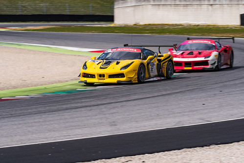 "Ferrari Challenge Mugello 2018 • <a style=""font-size:0.8em;"" href=""http://www.flickr.com/photos/144994865@N06/39992901080/"" target=""_blank"">View on Flickr</a>"