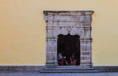 San Juan Evangelista (alej hernández) Tags: ruta franciscana tlajomulco jalisco san juan evangelista santa cruz de las flores
