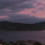 Baie de Banyuls, un soir.... thumbnail